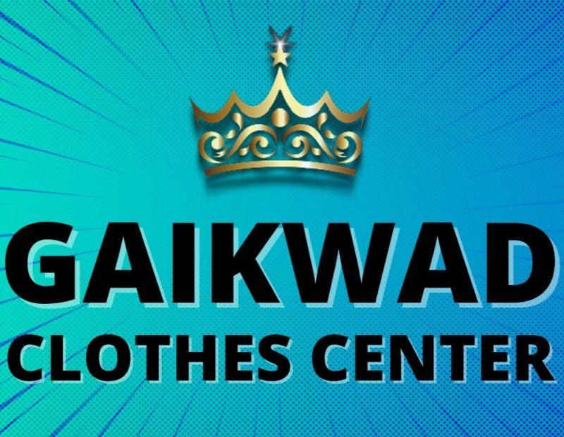 GAIKWAD CLOTHES CENTER
