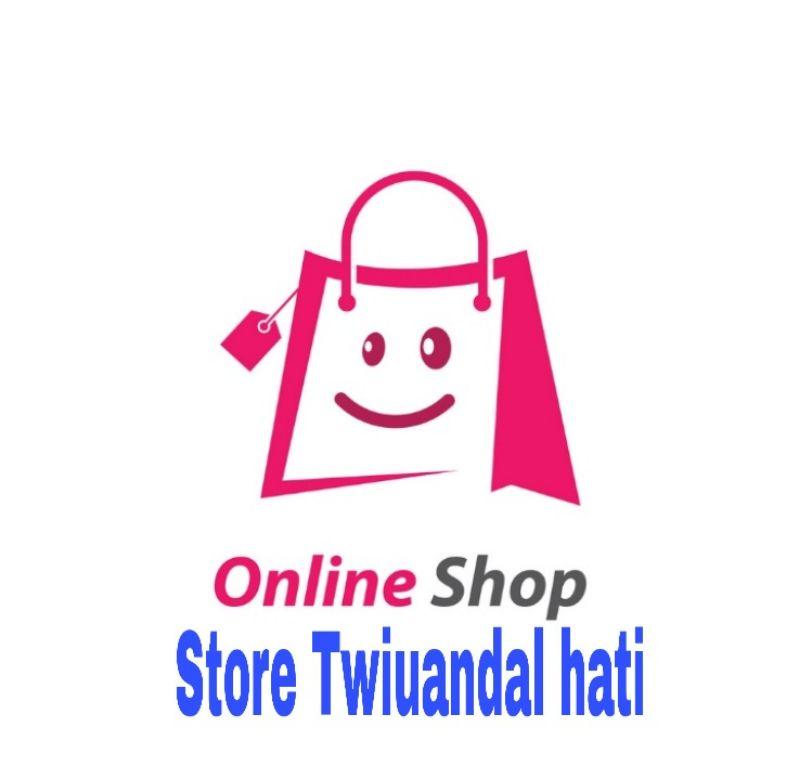 Twiuandal Online Store Hati