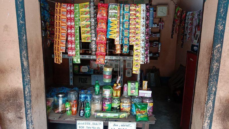 SUSHANT General Store