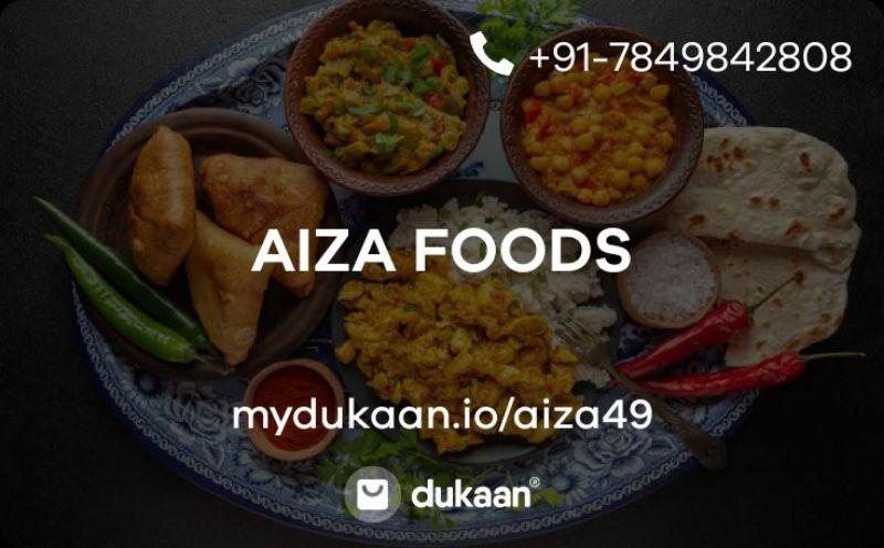 AIZA FOODS