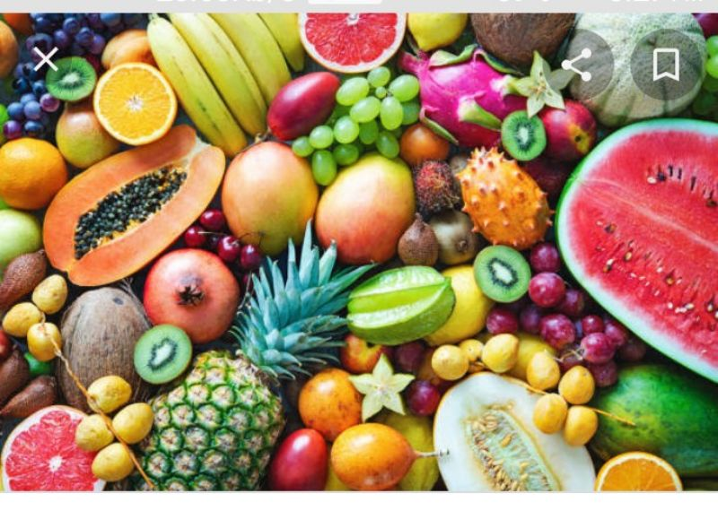 Shiv Shambo Fruits Stall