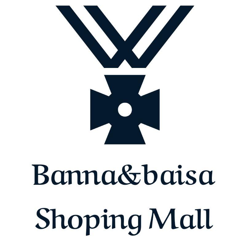 Banna&baisa Shoping Mall