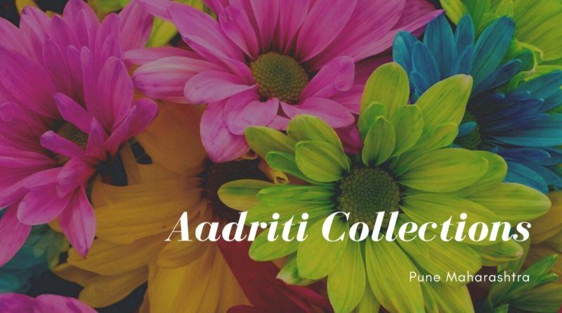 Aadriti Collections