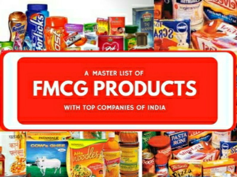 FMCG & NUTRITION HEALTH SUPPLEMENTS