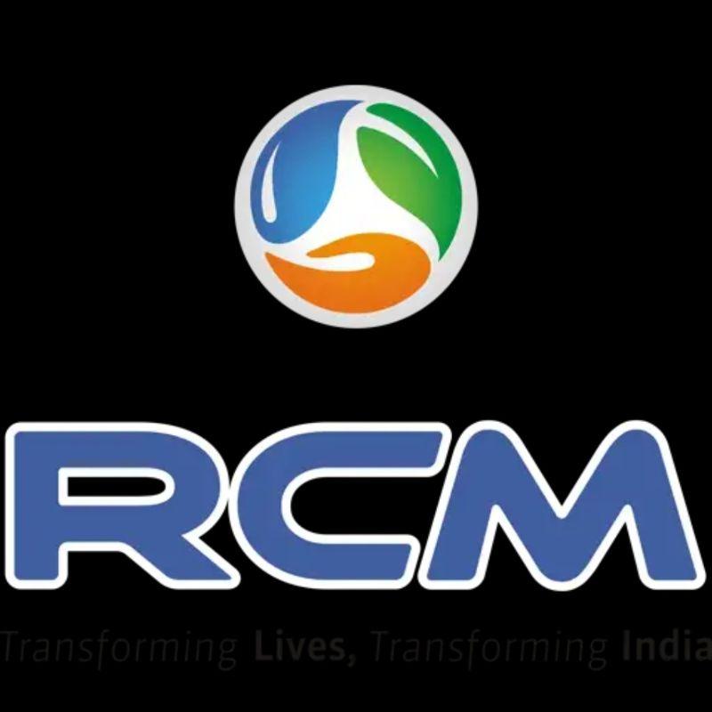 RCM BUSINESS DISPLAY WALL