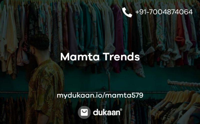 Mamta Trends
