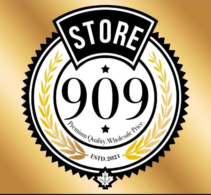 Store 909