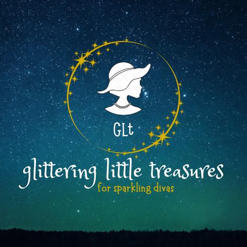 Glittering Little Treasures