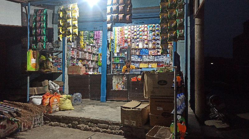 Chandra Kirana Store