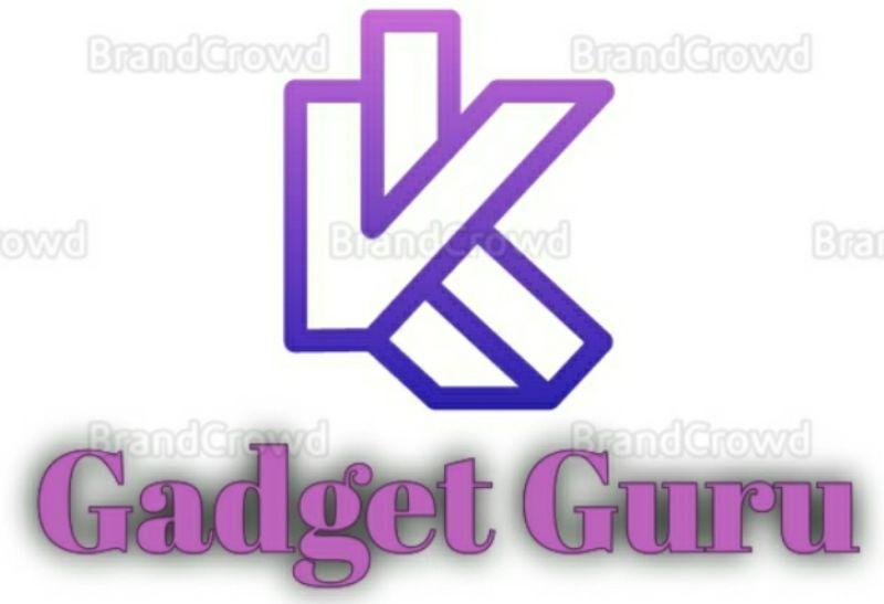 VK Gadget Guru