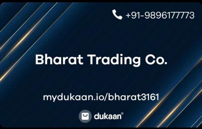 Bharat Trading Co.