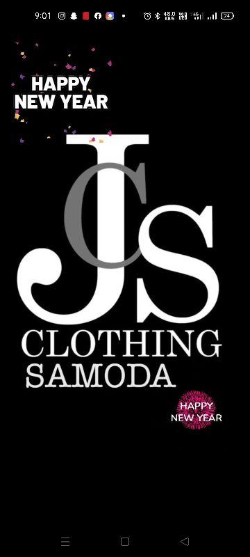 Jawahar Cloth Store