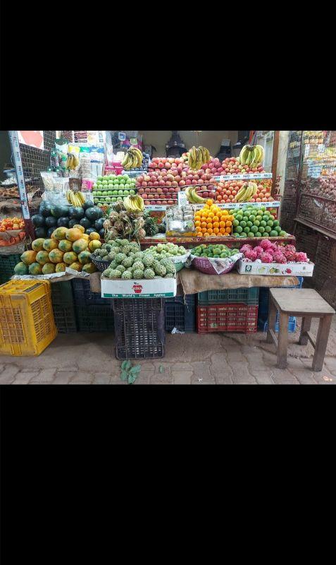 Bhagat Fruits