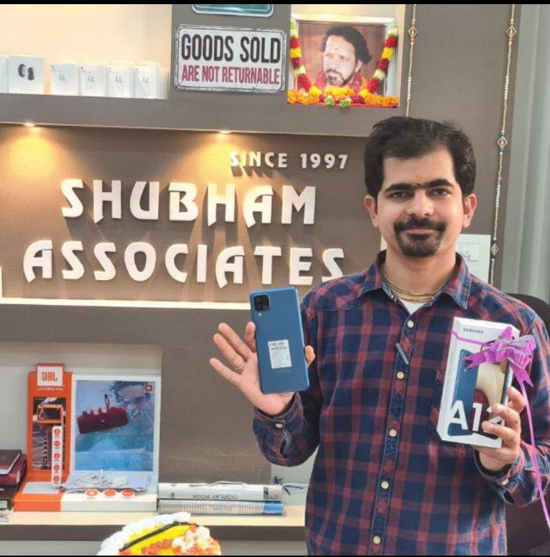 Shubham Associates