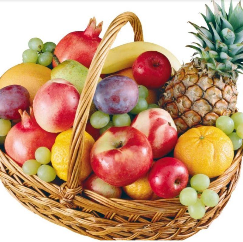 Jeet.G. Fruit Store