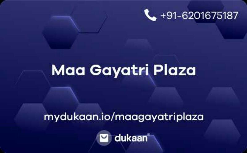 Maa Gayatri Plaza