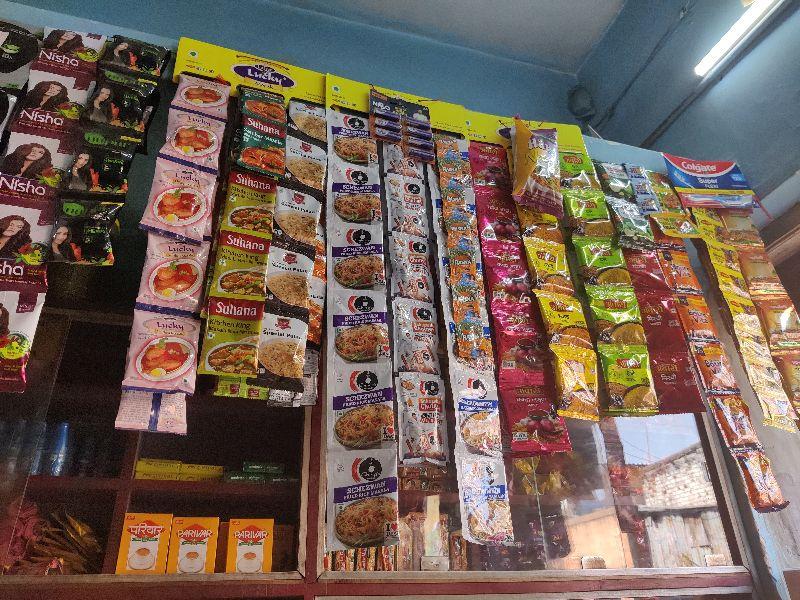 Ajmeri Kirana Shop