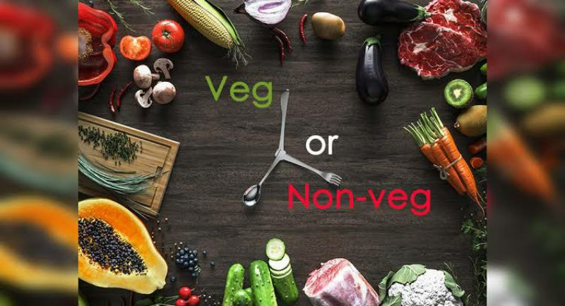 Veg & Nonveg Chef By Vikas