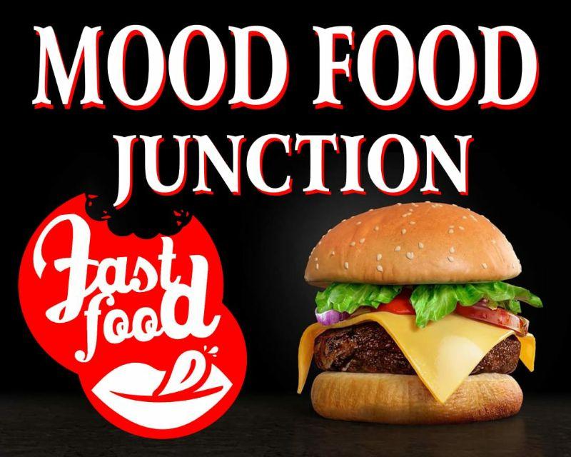 Mood Food Junction