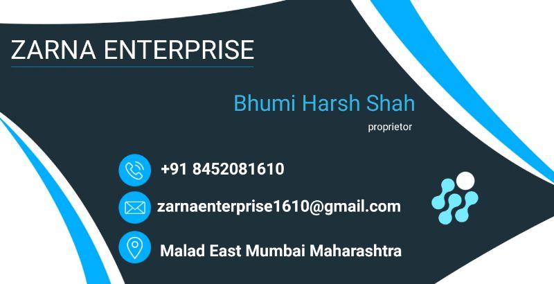 Zarna Enterprise