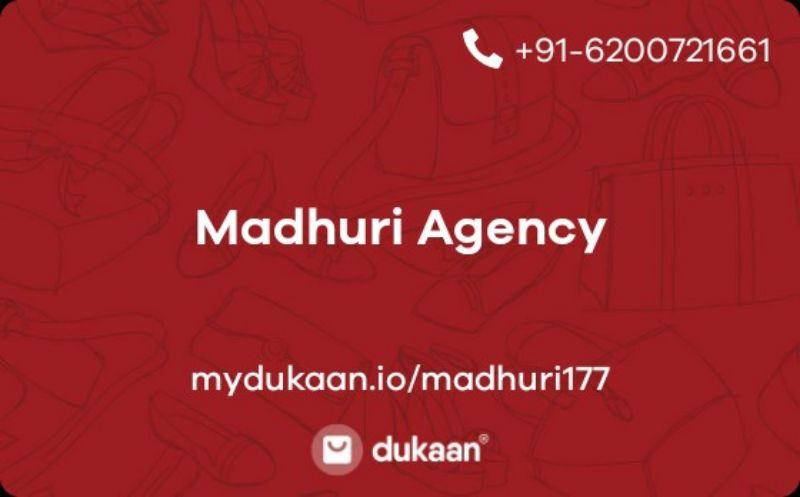 Madhuri Agency