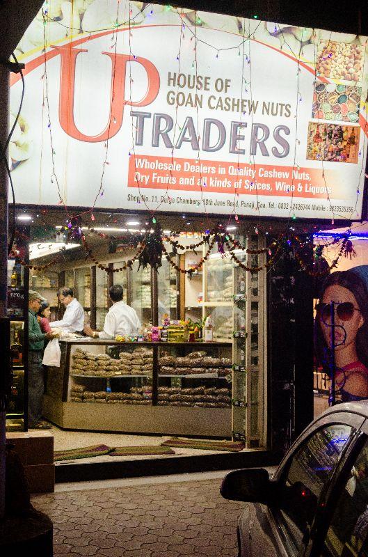 U.P Traders