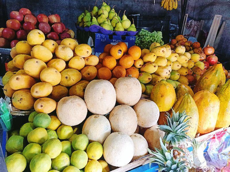 Maurya Fruit Center