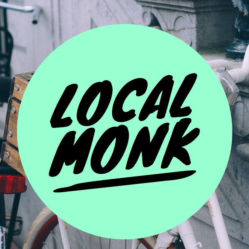 Local monk