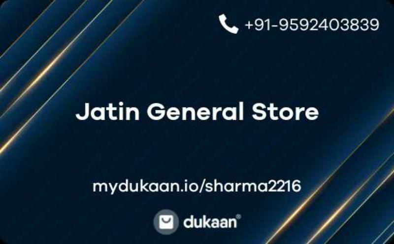 Jatin General Store
