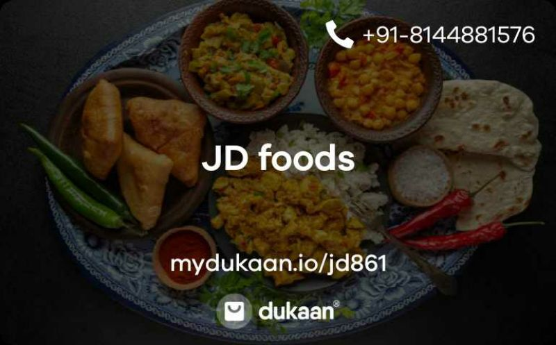 JD foods