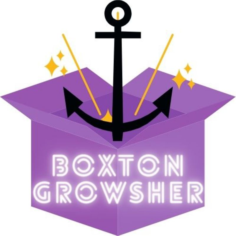 BoXToN Grow$her