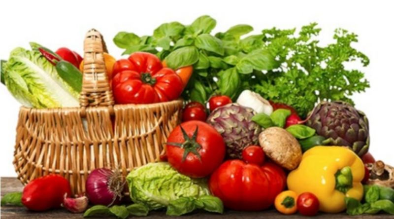 Fresh Vagetable (Sunny and Rayhan Alom)