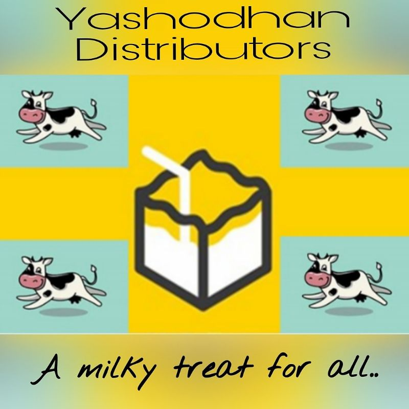Yashodhan Dairy Products
