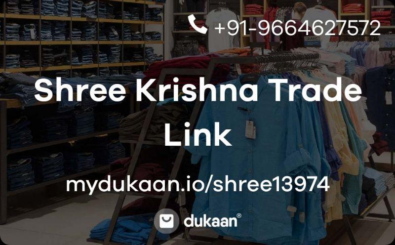 Shree Krishna Trade Link