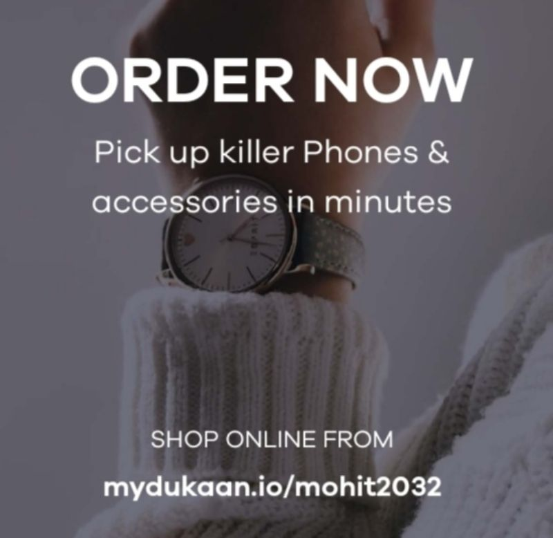 Mohit Mobiles