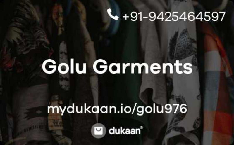 Golu Garments