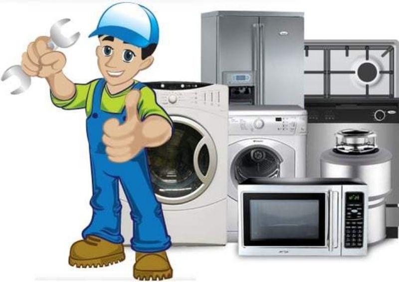 Home Appliances Repairing & Service Kaimsion