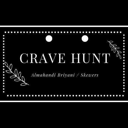 Crave Hunt