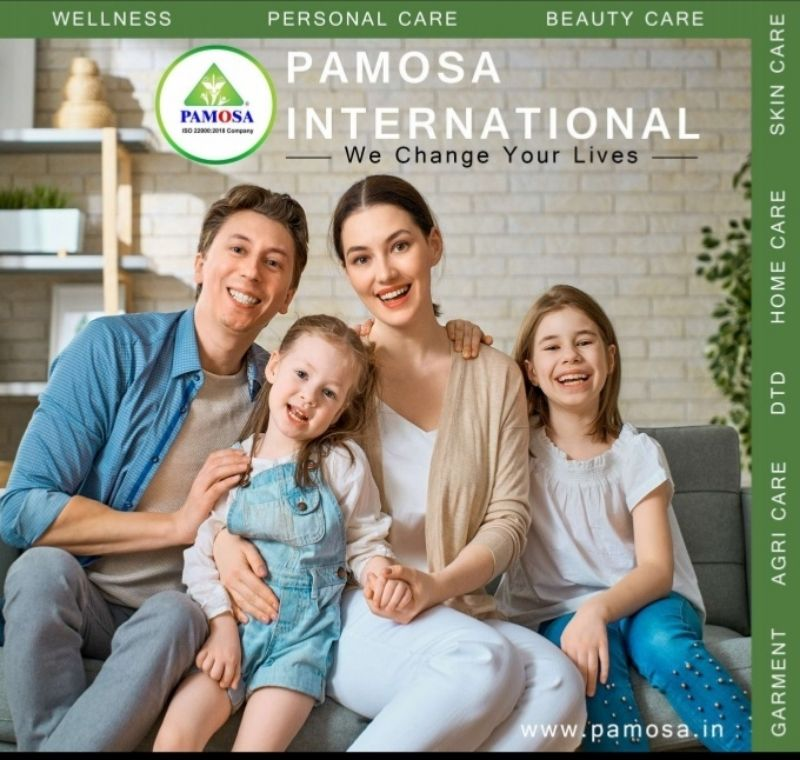 PAMOSA INTERNATIONAL MARKETING PVT. LTD
