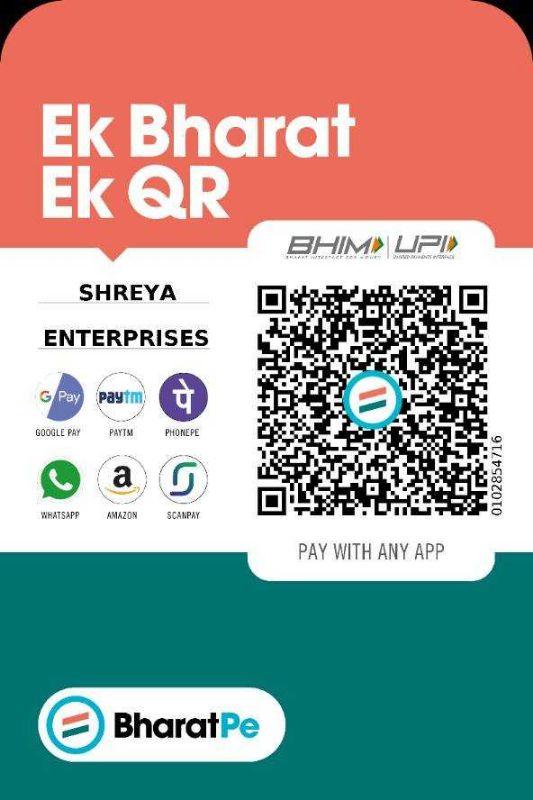 Shreya Enterprises