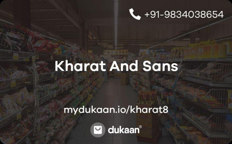 Kharat And Sans