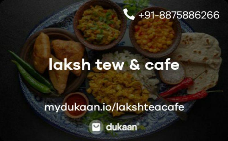 Laksh tea & cafe