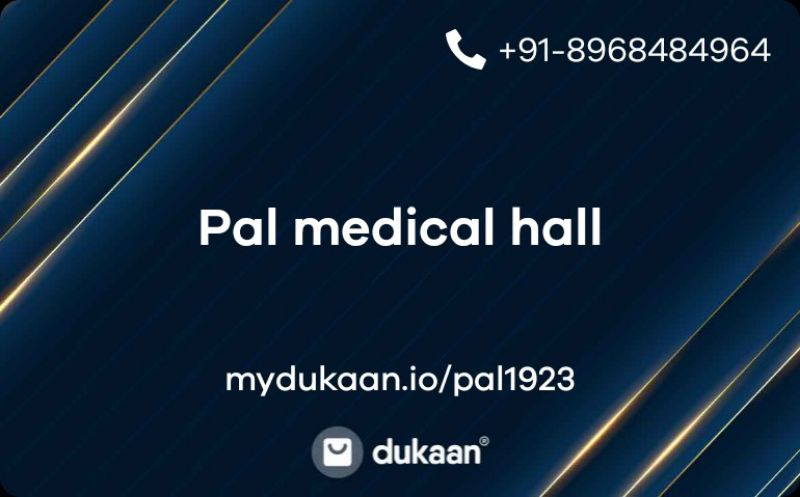 Pal medical hall