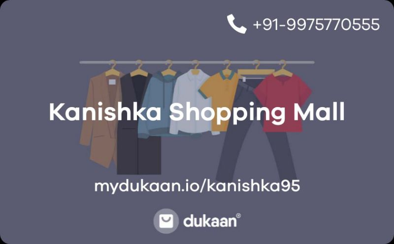 Kanishka Shopping Mall