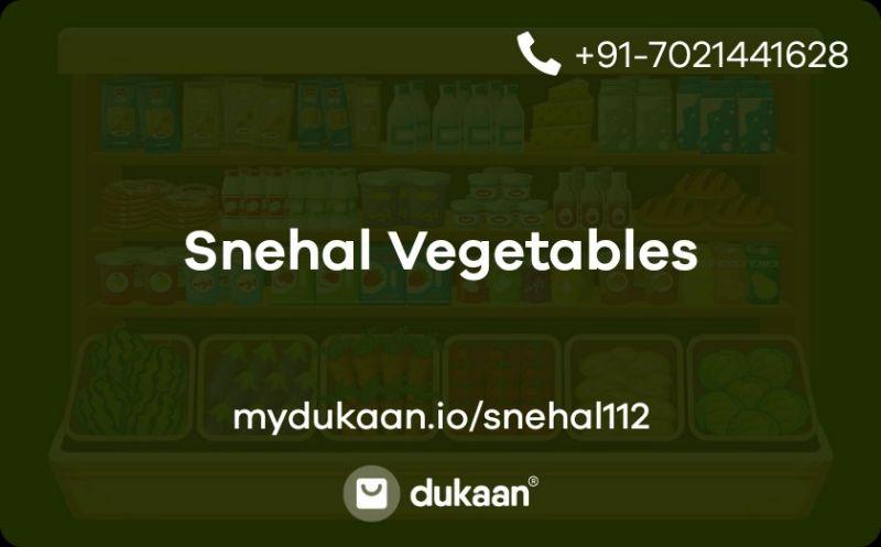 Snehal Fresh Fruit And Vegetables