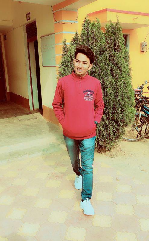 Ankit Bhai Online (केराना दुकान)