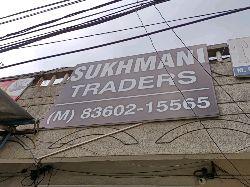 Sukhmani Traders