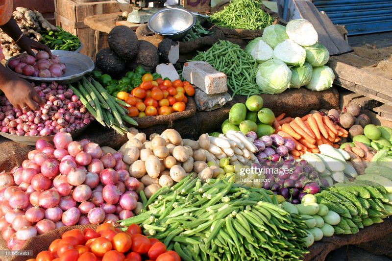 Friends Vegetable & Fruit Store