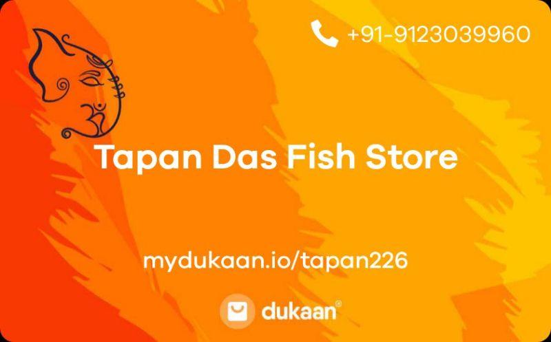Tapan Das Fish Store