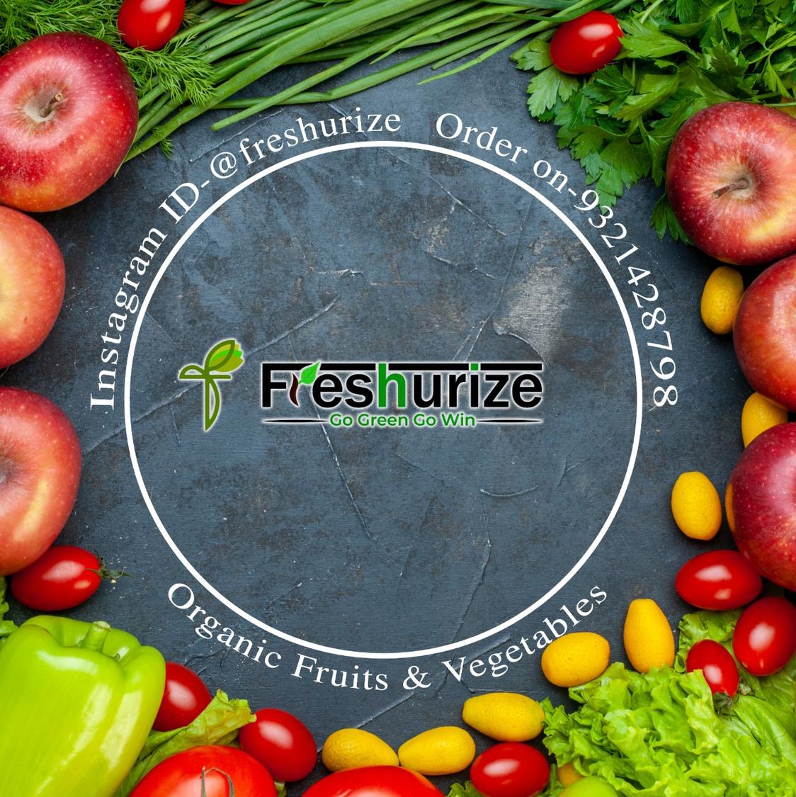 Freshurize